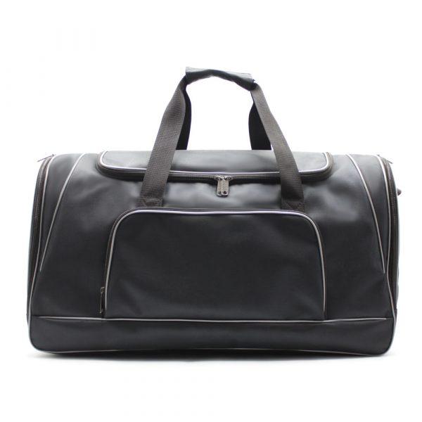 сумка дорожная спортивная спереди