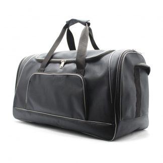 сумка дорожная спортивная сбоку