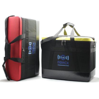Комплект сумок для геодезического оборудования