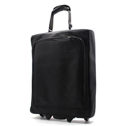 небольшая сумка на колесах сбоку