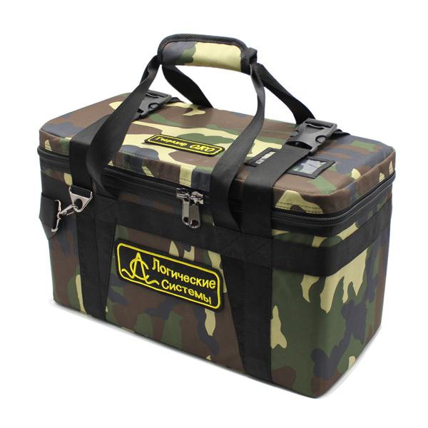 сумка специальная прибор кофр прочная большая камуфляж сверху