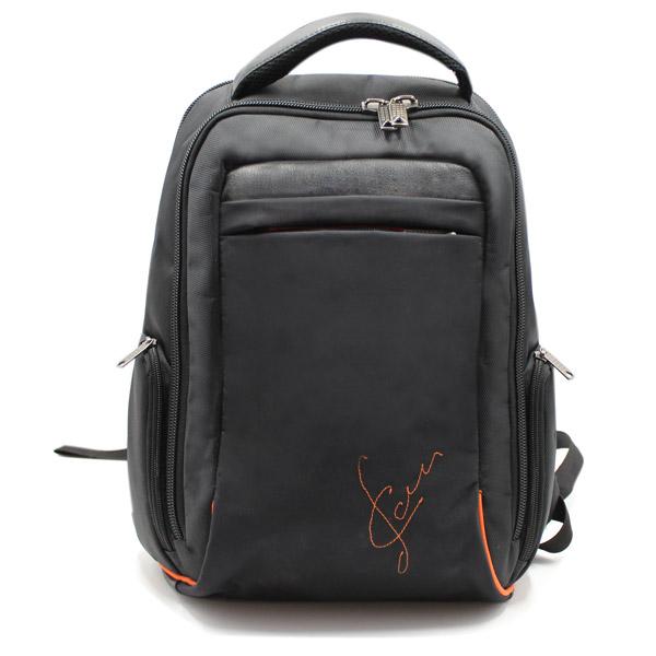рюкзак повседневный деловой городской ноутбук лептоп спереди