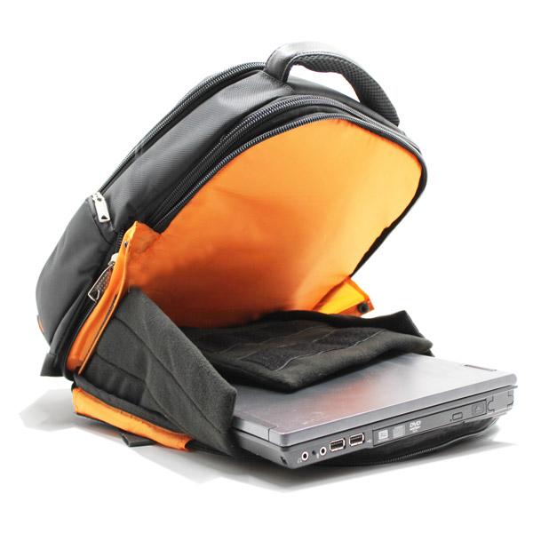 рюкзак повседневный деловой городской ноутбук лептоп отделение