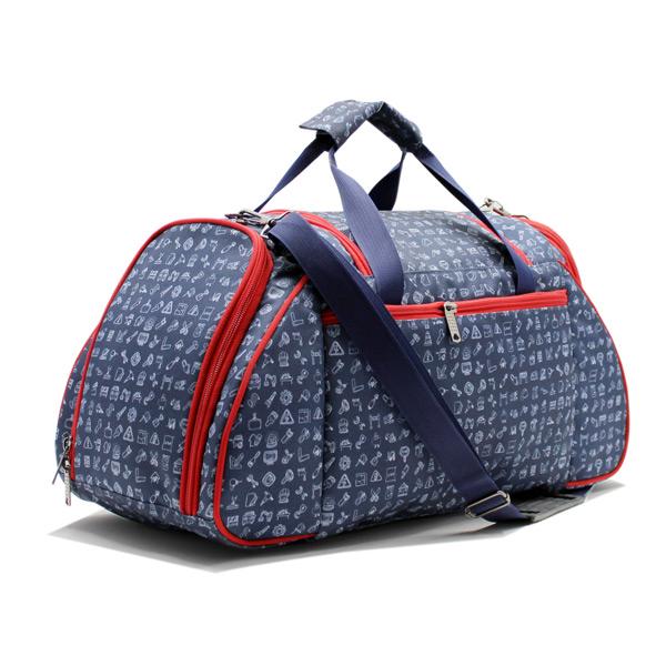 сумка для спорта фитнес путешествие небольшого маленькая сбоку