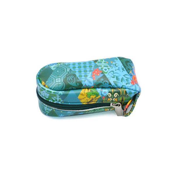 ключница мини сумка для монет экокожа олимпиада
