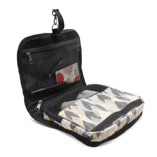 косметичка несессер дорожная карман сетка расположение