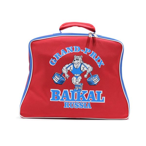 сумка для награды спорт фитнес чехол спереди