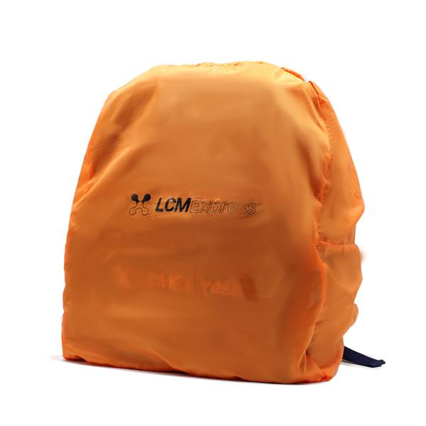 рюкзак для курьера для бумаг от дождя