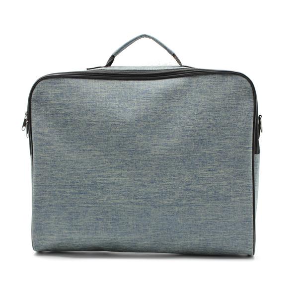 сумка портфель дешевая для рекламы спереди