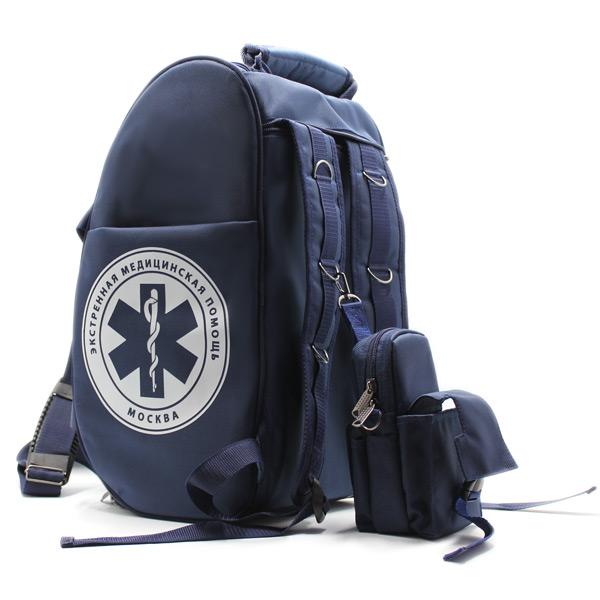 экстренная медицинская помощь рюкзак комплект 03 комплект