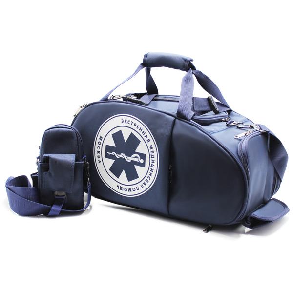 экстренная медицинская помощь сумка рюкзак комплект и сумка для рации