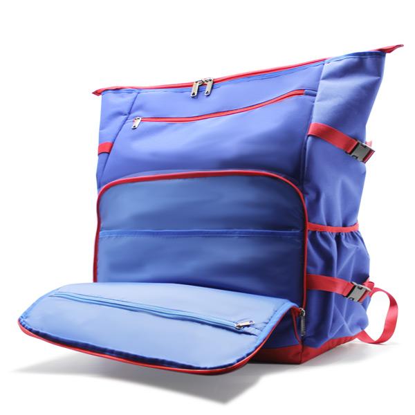 большой рюкзак для переноски оборудования с логотипом карман