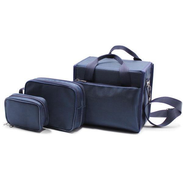 Набор сумок для медицинских приборов и оборудования P-48
