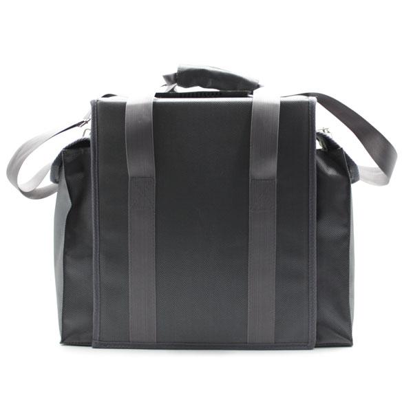 сумка кофр для переноски колонки сзади