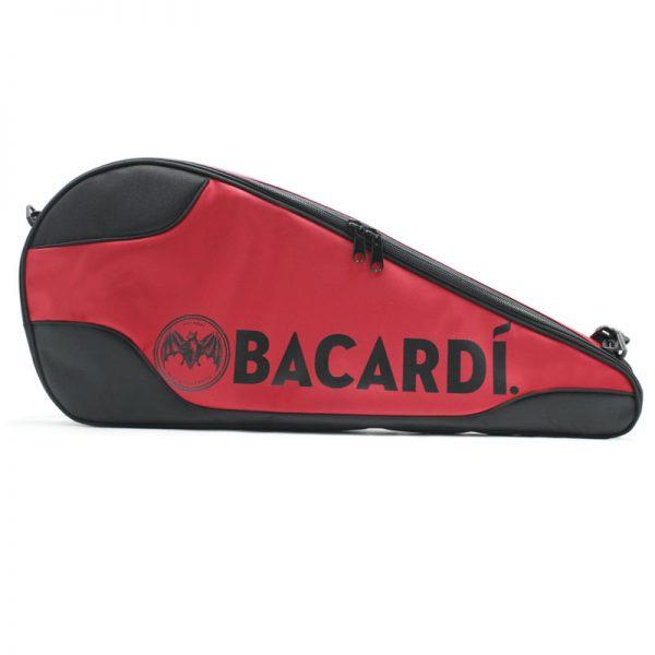 сумка чехол для ракетки с индивидуальным дизайном лого